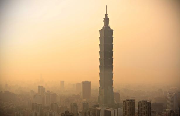 Louis Vuitton Taipei 101 Maison
