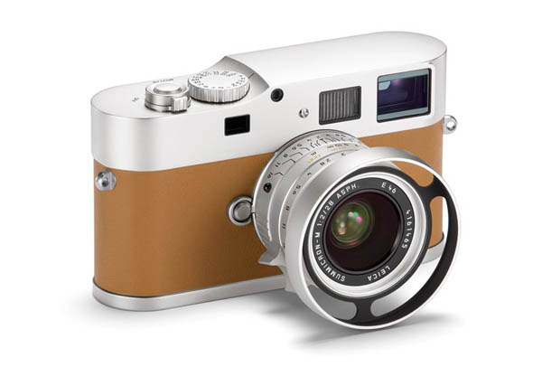 The Leica M9-P 'Edition Hermès' Limited Special Edition
