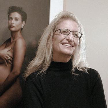 Annie Leibovitz Exhibition in Hong Kong