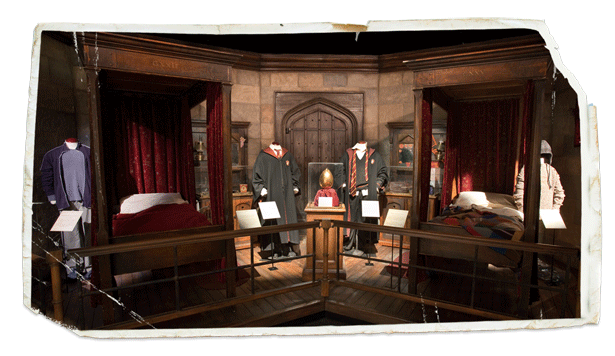 Harry Potter Exhibition in Singapore