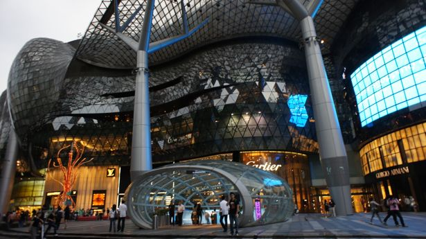 Singapore for Families – the Insider Guide