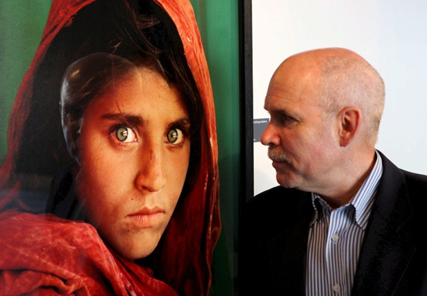 Seoul Arts Center to Showcase The Work of Steve McCurry