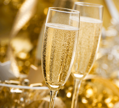 Top 10 Champagnes in the World