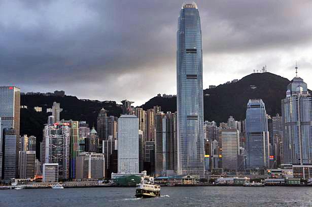 Travel Guide to Hong Kong, China