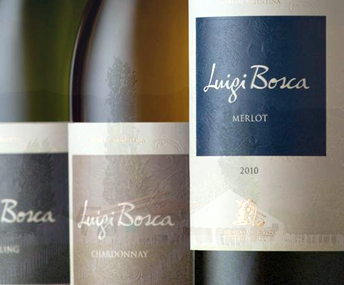 Wine Destinations:  Luigi Bosca, Mendoza