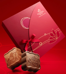Godiva 2012 Mid-Autumn Ltd edition Collection