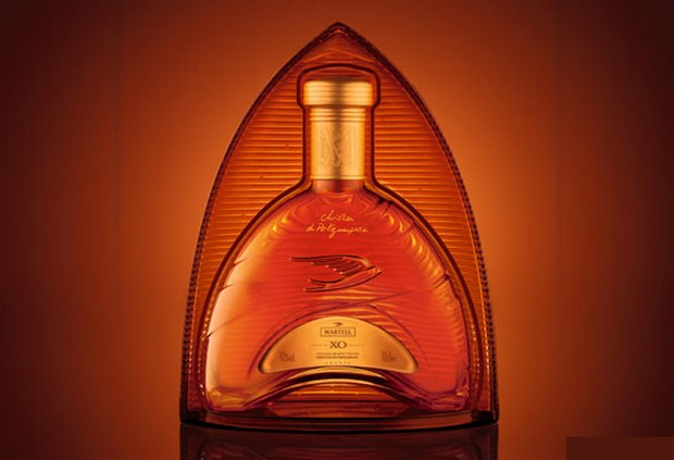 Martell XO Architect Edition by Christian de Portzamparc Launch