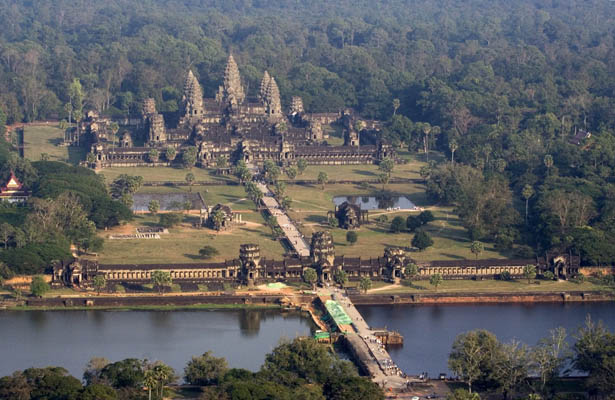 Travel Guide to Siem Reap, Cambodia