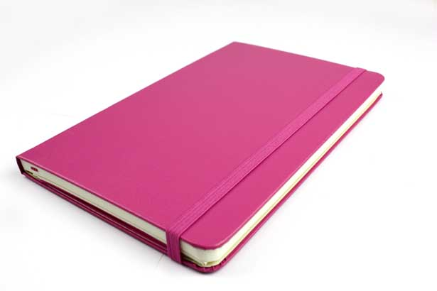 Color your World with Moleskine 2013 Diaries