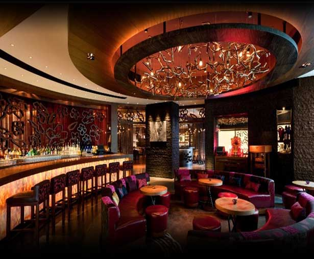 Just in Time; Nobu Beijing Reopens Following Renovations