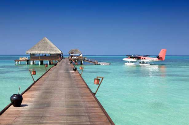 A Piece of Maldivian Paradise at Kanuhura