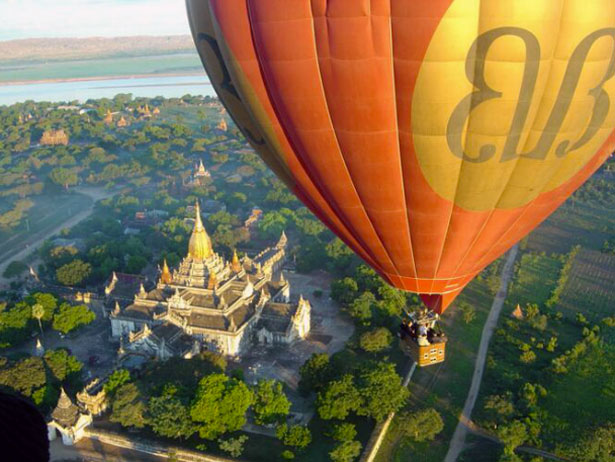 Beguiling Bagan – A Short Stay City Guide