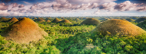 Islands off the Radar – The Intrepid Traveler's Guide to Bohol: Chocolate Hills