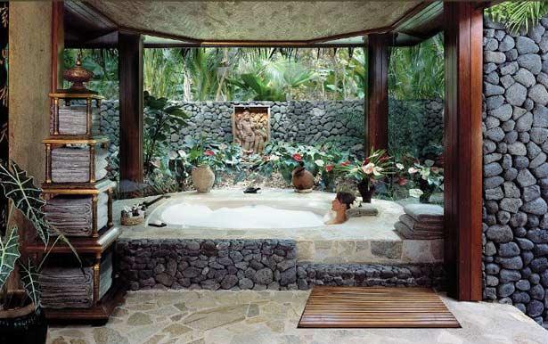 A Private Island Escape at The Wakaya Club & Spa, Fiji