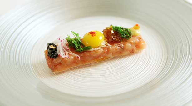 """Seoul: """"Crazy Chef"""" Creates Fusion Dishes at ELBON the Table"""