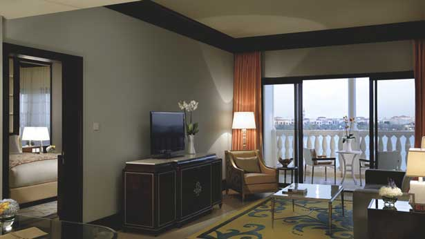 Experience Venetian Luxury at The Ritz-Carlton Abu Dhabi, Grand Canal