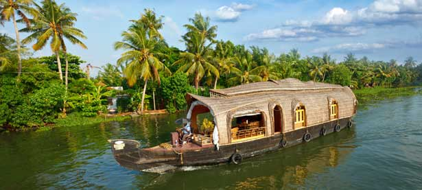 Two New Luxury Houseboats Set Sail with Secret Retreats in India