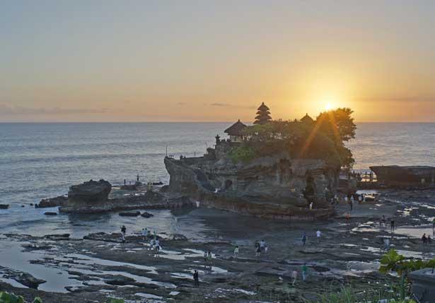 An Indonesian Island Odyssey