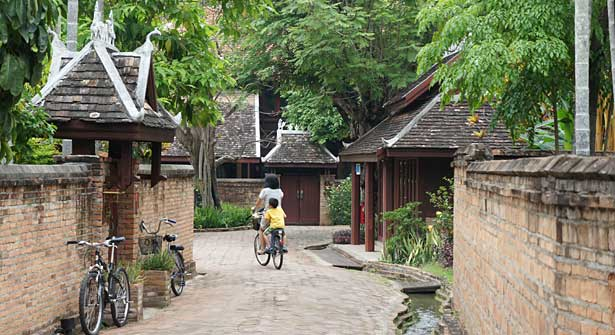 4 Top Cycle Rides in Asia