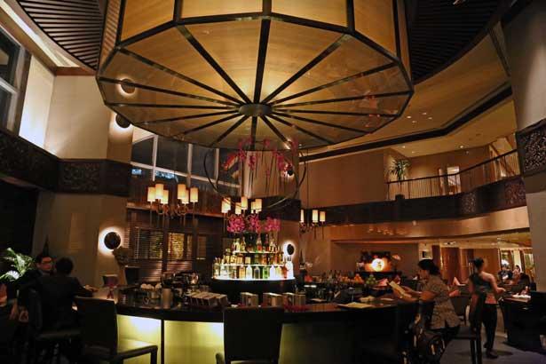 Review: Conrad Bangkok Hotel