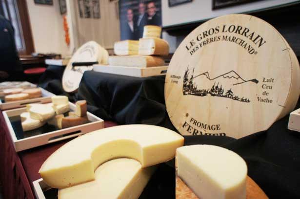 Hong Kong International Cheese Festival