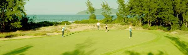 Laguna Lang Co Golf Club – Central Vietnam
