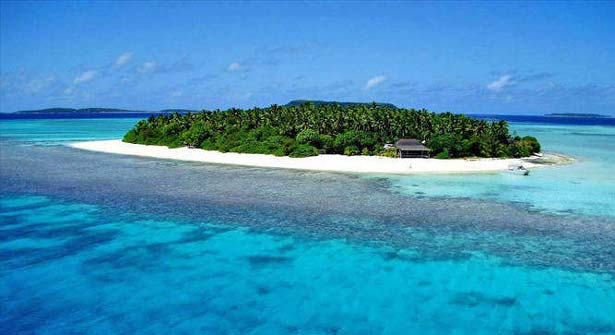 South Pacific Island Food Recipes