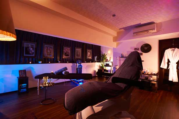 Review: Holistic Sanctuary, A Private Salon in Tokyo