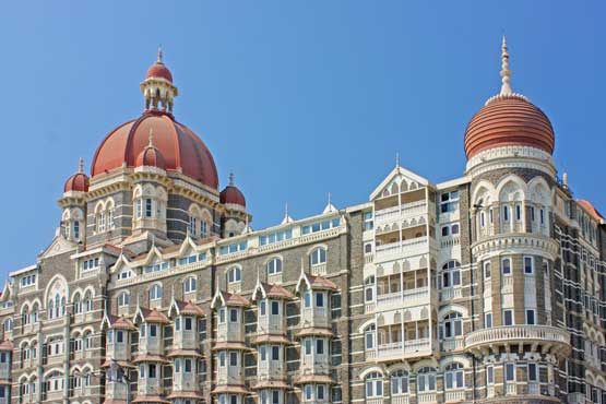 Destination Guide: Mumbai, India