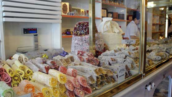 Istanbul, a Paradise for Food Lovers