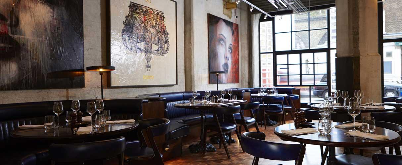 Union Street Cafe by Gordon Ramsay
