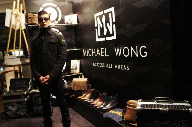 Gallery: High Fashion (MW Michael Wong) Meets Luxury Design