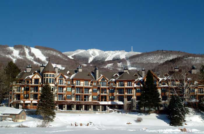 North America's Top 5 Ski Resorts Hotel Quintessence