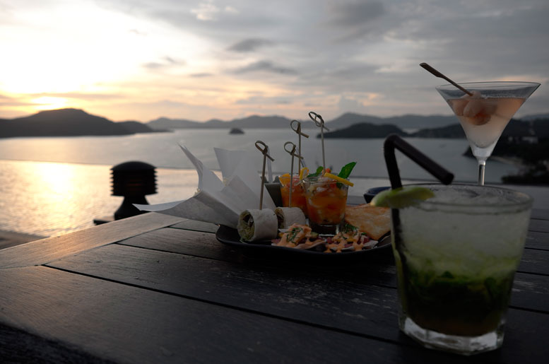 Gallery: Best Sunset Views in Phuket