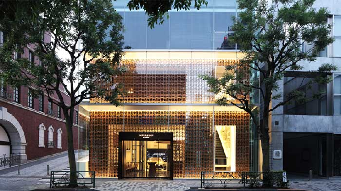 INTERSECT By Lexus; luxury lifestyle in Tokyo