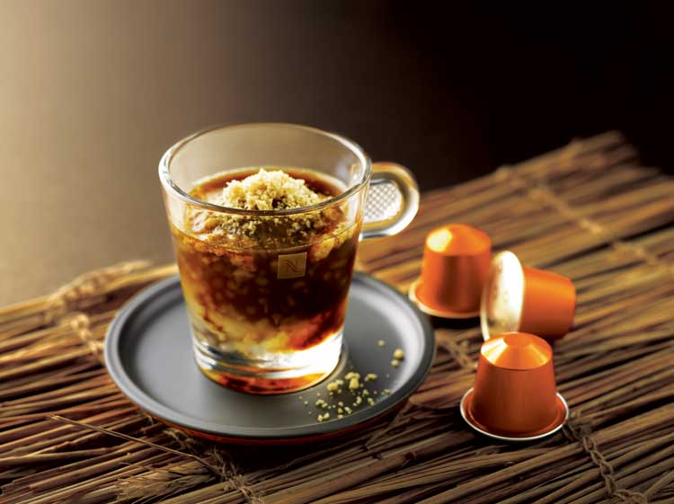 Gallery: Nespresso Hong Kong celebrates Chinese New Year with Exclusive Coffee Recipes