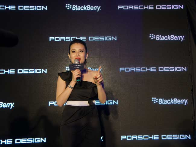 Gallery: Porsche Design P9982 Official Launch Party