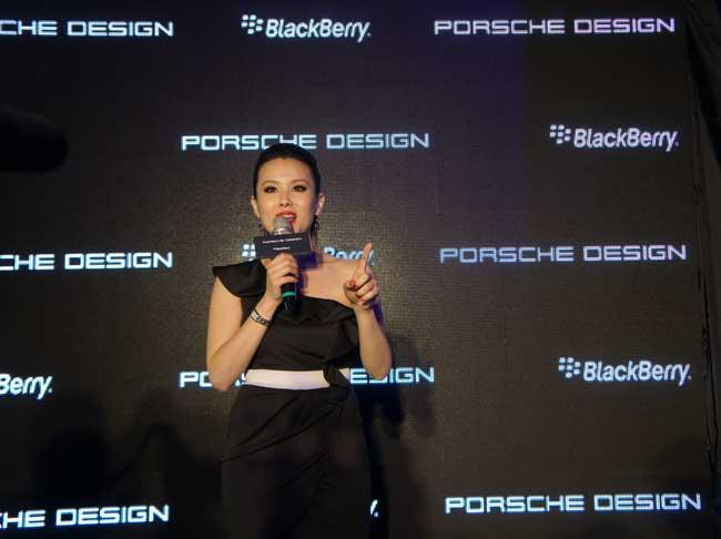 Gallery: Porsche Design P9982 Official Launch Party