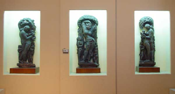 A Cultural Tour of Kolkata; The Indian Museum
