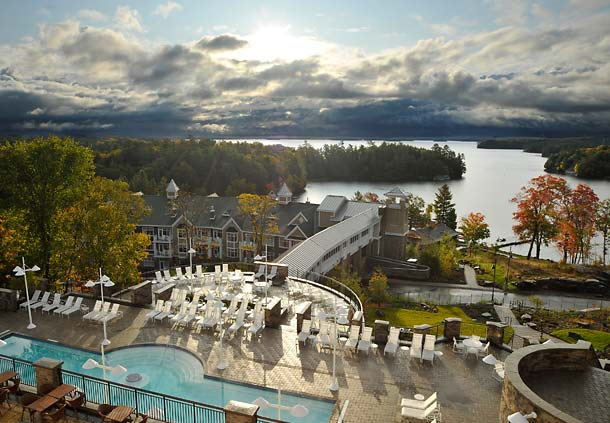 Gallery: JW Marriott The Rosseau Muskoka Resort