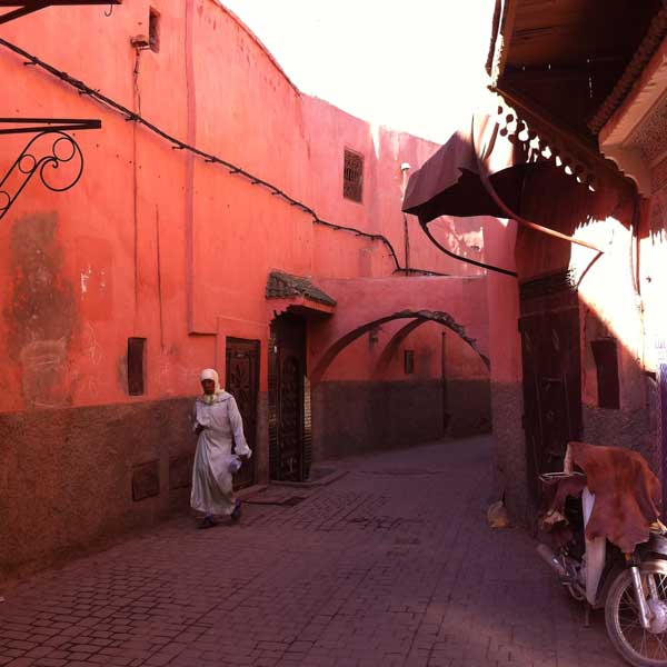 The Souks of Marrakech – A Shopper's Paradise