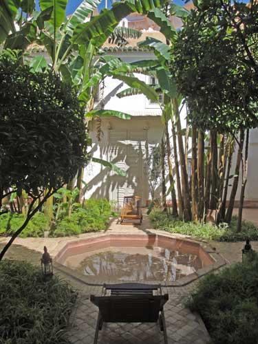 Riad Berbère – A Moroccan Sanctuary