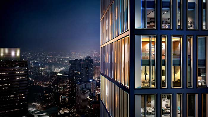 Asia Bankers Club Takes The Residences To Hong Kong