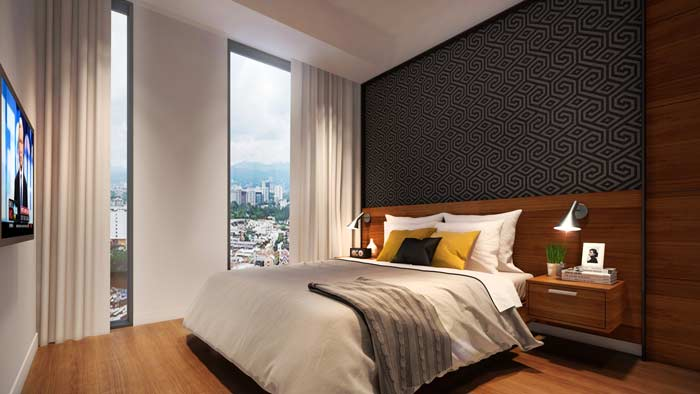 W Hotel Kuala Lumpur Residence