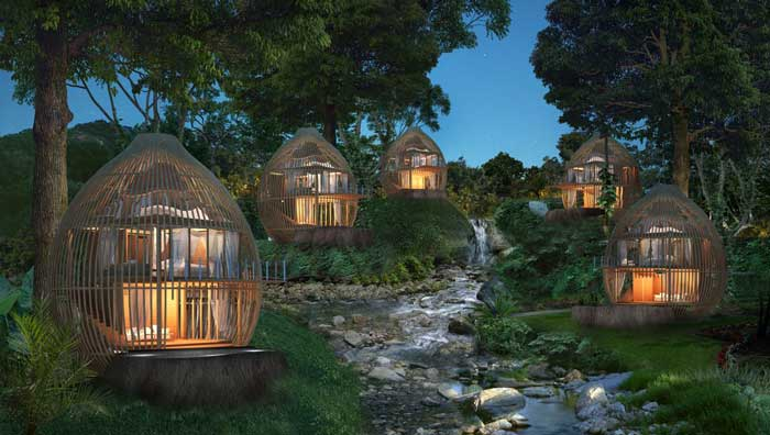 Keemala Resort: Phuket's New Garden Of Eden