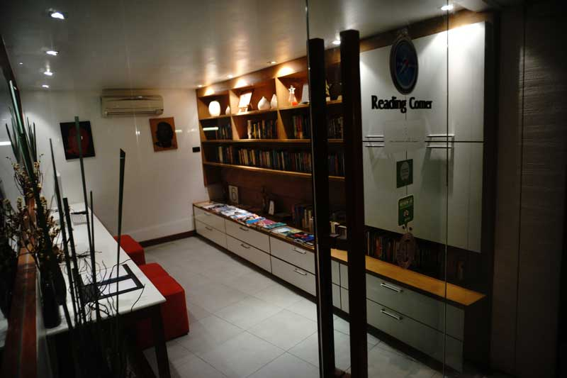 Review: La Flora Patong, Phuket (a member of SLH)