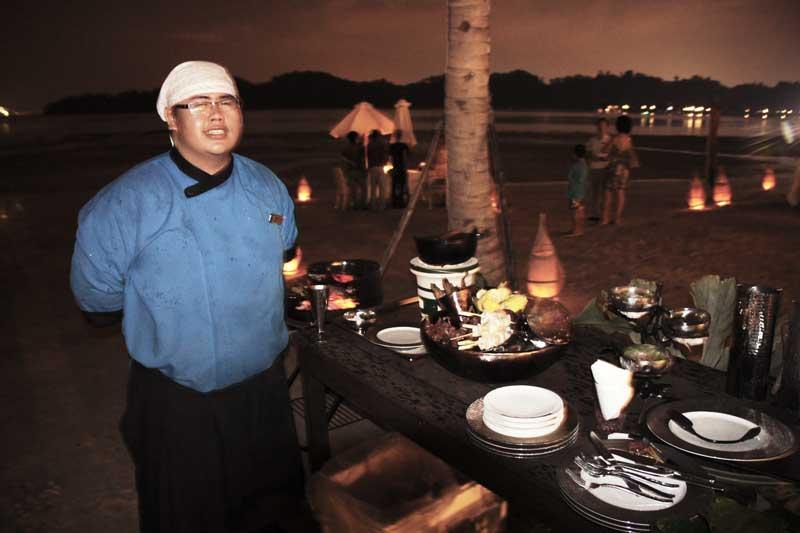Gaya Island Resort  Borneos Island Paradise