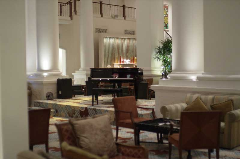 InterContinental Singapore: Immerse Yourself in Art & Culture of Singapore