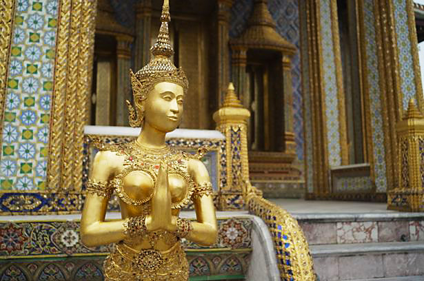 Travel Guide to Bangkok, Thailand