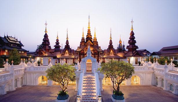 Hotel Review: Mandarin Oriental Dhara Dhevi, Chiang Mai (Part I)